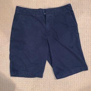 Old Navy Dark Blue Men's Shorts